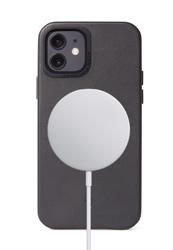 Decoded - obudowa ochronna do iPhone 12 mini z MagSafe (czarma)