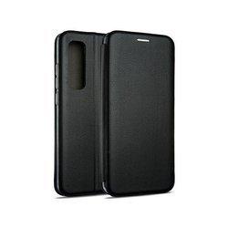 Etui Beline Book Magnetic Samsung S20 FE czarny