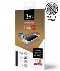 Folia ochronna 3MK ARC 3D Matte-Coat do LG G5 - 1 sztuka na przód i 1 matowa na tył