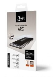 Folia ochronna 3MK ARC do Sony Xperia X - 1 sztuka