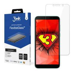 Szkło Hybrydowe 3MK FlexibleGlass Do Huawei Y5p