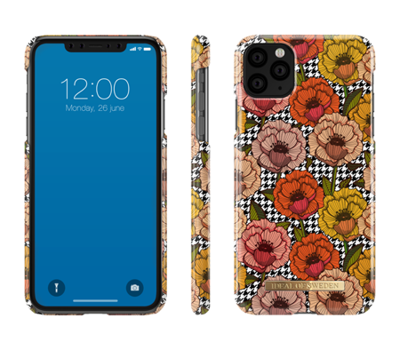 [NZ] iDeal Of Sweden - etui ochronne do iPhone 11 Pro Max (Retro Bloom)