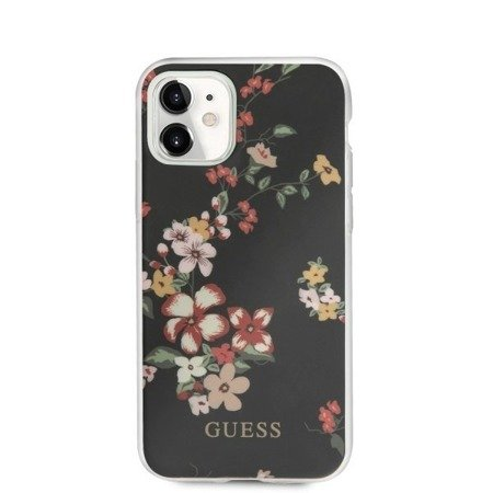 ETUI GUESS DO IPHONE 11, COVER, FC N°4, HARDCASE