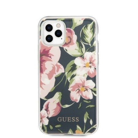 ETUI GUESS DO IPHONE 11 PRO, COVER, FC N°3, HARDCASE
