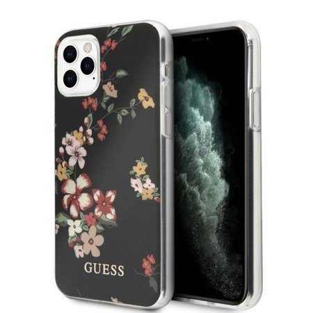 ETUI GUESS DO IPHONE 11 PRO, COVER, FC N°4, HARDCASE