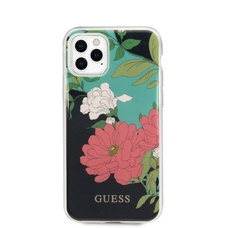 ETUI GUESS FLOWER COLLECTION DO IPHONE 11 PRO