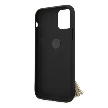 ETUI GUESS SAFFINO DO IPHONE 11 PRO, HARDCASE