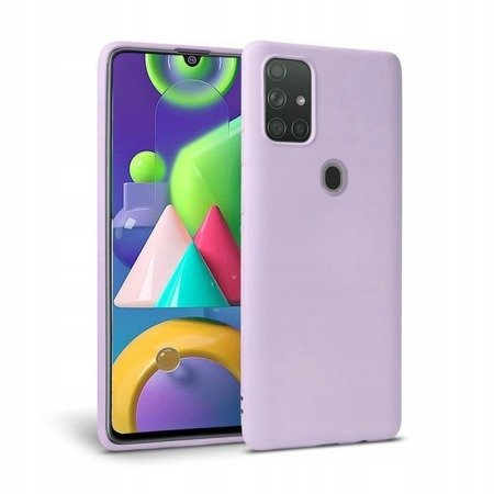 ETUI TECH-PROTECT ICON GALAXY A21S VIOLET