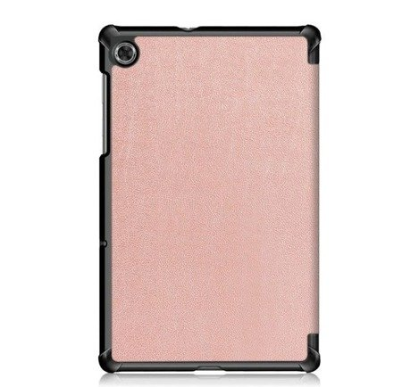 ETUI TECH-PROTECT SMARTCASE LENOVO TAB M10 PLUS 10.3 ROSE GOLD