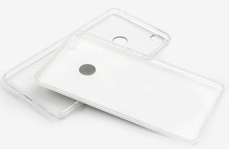 Etui Ultra Slim 0.3mm do XIAOMI Mi Max przeźroczyste