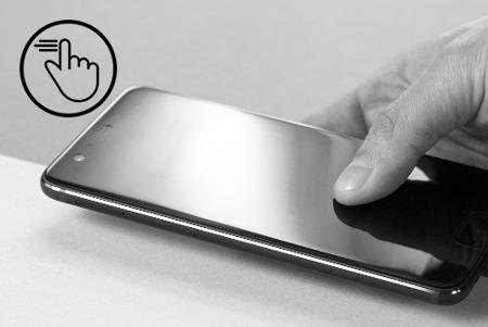Folia ochronna 3MK ARC 3D Matte-Coat do Samsung Galaxy A5 2016 - 1 sztuka na przód i 1 matowa na tył