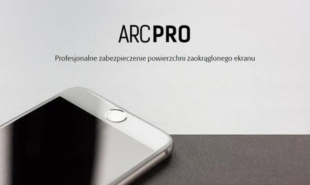 Folia ochronna 3MK ARC PRO do Nokia 6 - 1 sztuka