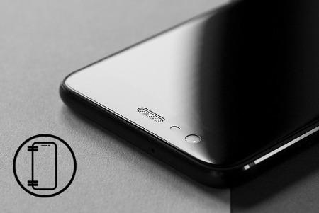 Folia ochronna 3MK CURVED ARC do Huawei P9