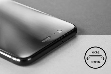 Folia ochronna 3MK CURVED ARC do Samsung Galaxy J3 2017
