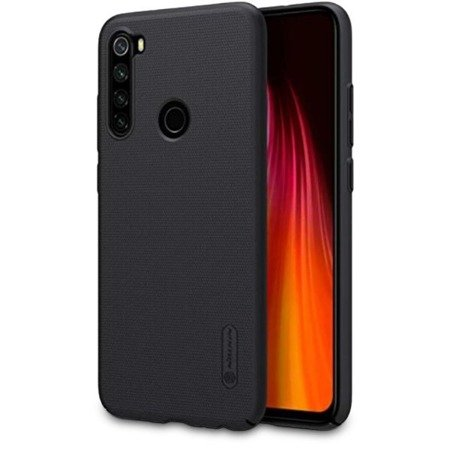 NILLKIN FROSTED SHIELD XIAOMI REDMI NOTE 8T BLACK