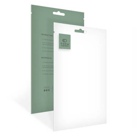 PASEK TECH-PROTECT ICONBAND XIAOMI MI BAND 5/6 BLACK