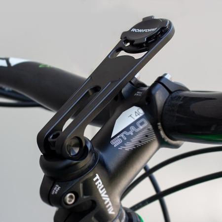 Uchwyt rowerowy Rokform Pro Series V4 Bike Mount aluminiowy