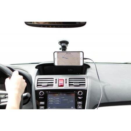 Uchwyt samochodowy RokForm (do etui z systemem RMS)